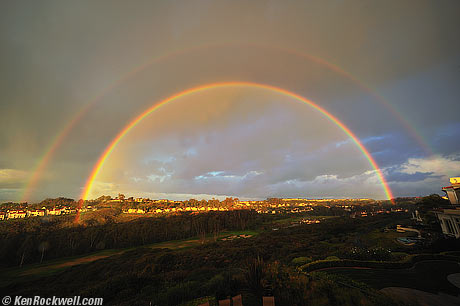 The Art of Rainbow